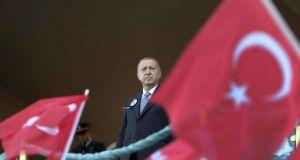 EastMed: Η ενόχληση της Τουρκίας και τα πολεμικά αεροσκάφη στο…