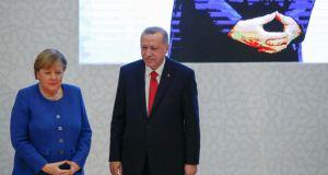 Ερντογάν: Αν δεν ληφθούν μέτρα το «λιβυκό χάος» θα επεκταθεί…