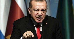 Ο Ερντογάν απειλεί τον Χαφτάρ: Η Τουρκία θα του δώσει…