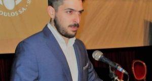 Ο Γιώργος Σταράμος υποψήφιος για την Προεδρία της Ο.Ν.ΝΕ.Δ. Αιτωλοακαρνανίας