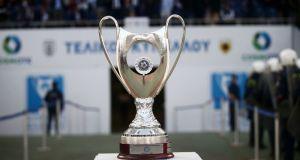 Γραμμένος: «Με κόσμο ο τελικός Κυπέλλου Ελλάδας»
