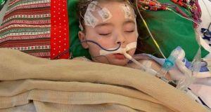 Η γρίπη παραλίγο να κοστίσει τη ζωή 4χρονης, το κορίτσι…