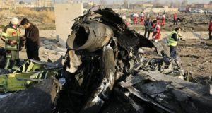 Οργή στο Ιράν για την συντριβή του Boeing: Απαιτούν την…