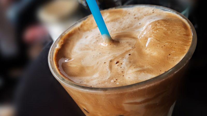 Time: Καφές μετά τις 9:30 το πρωί
