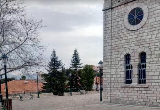 Κοπή Βασιλόπιτας στην Ενορία Αγίου Νικολάου Αναλήψεως