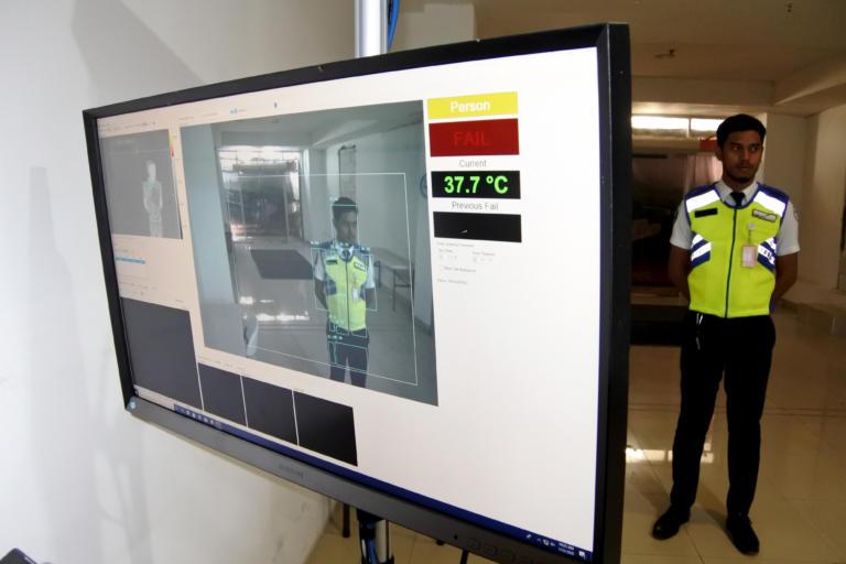 Κοροναϊός: Πρώτος νεκρός εκτός Γουάν! – 18 συνολικά και πάνω από 640 κρούσματα
