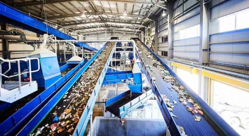 Δράση ευαισθητοποίησης για την αξιοποίηση των πλαστικών απορριμμάτων