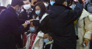 Νέος κοροναϊός: Ο Π.Ο.Υ. αναμένει αύξηση των κρουσμάτων στην Κίνα