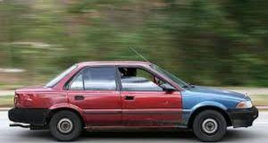 Έρχονται επιβαρύνσεις 1.000% για τα παλιά αυτοκίνητα…