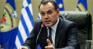 Παναγιωτόπουλος: H Τουρκία έχει σχέδιο για «χτυπήματα» στις θρησκευτικές εορτές