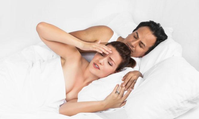 Πονοκέφαλος από το σεξ: Ένα υπαρκτό πρόβλημα με μια πολύ περίεργη… λύση