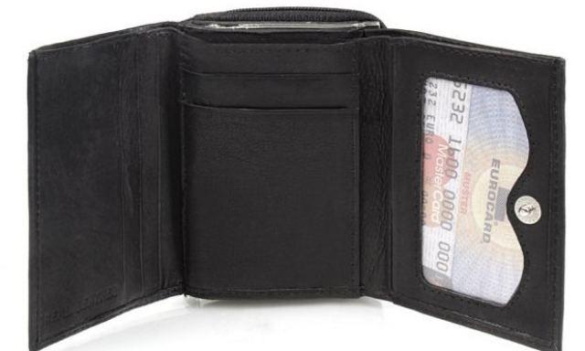 Αγρίνιο:Χάθηκε πορτοφόλι-Δίνεται αμοιβή!