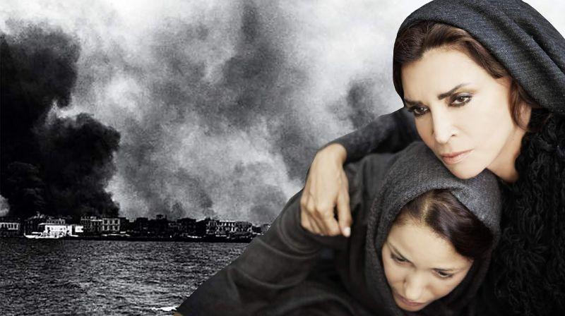 Έρχεται η τηλεοπτική εκδοχή του «Σμύρνη μου Αγαπημένη» στον ΑΝΤ1;