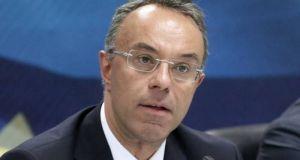 Σταϊκούρας: Ικανοποιητική συμφωνία που προσφέρει νέα χρηματοδοτικά εργαλεία