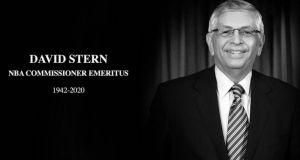 Θρήνος στο NBA: Πέθανε ο Ντέιβιντ Στερν