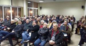 ΣΥ.ΡΙΖ.Α. Ι.Π. Μεσολογγίου: Ανοιχτή εκδήλωση με τον εργατολόγο Διονύση Τεμπονέρα