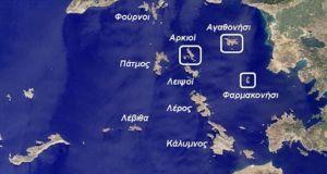 Συζήτηση για την αποστρατικοποίηση 16 ελληνικών νησιών: Η Άγκυρα το…