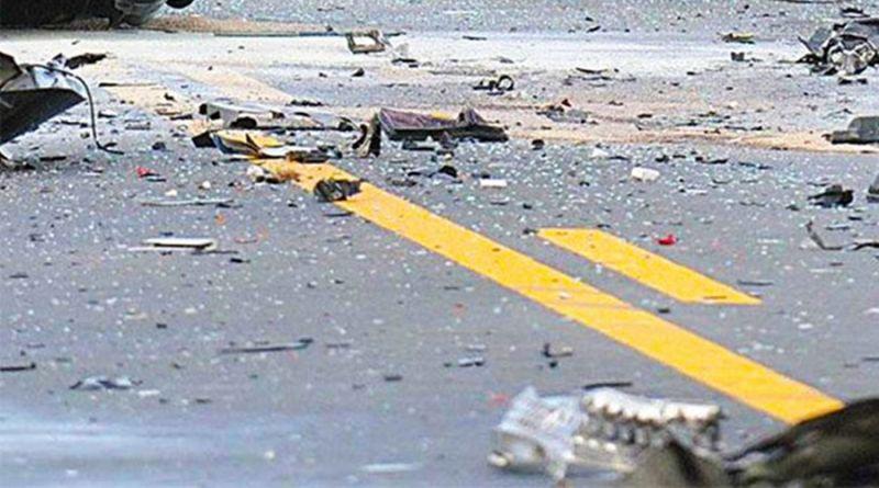 Αγρίνιο: Μεθυσμένος προκάλεσε τροχαίο