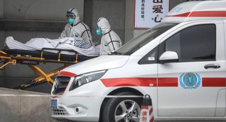 Ιαπωνία: Επιβεβαιώθηκε ο πρώτος θάνατος στη χώρα από τον κορωνοϊό