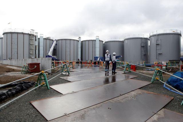 Κοροναϊός: Κινδυνεύει να ξεμείνει από στολές το εργοστάσιο της Φουκοσίμα