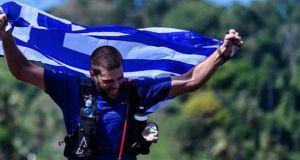 Ο Μάριος Γιαννάκου τερμάτισε στον υπερμαραθώνιο της ζούγκλας – Το…