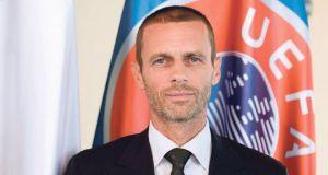 Τα τρία σχέδια της UEFA για την επανέναρξη του ποδοσφαίρου