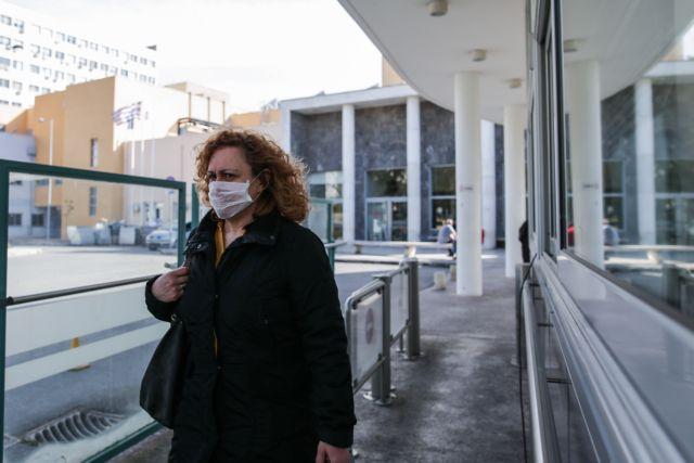 Κοροναϊός: Εντοπίστηκαν οι συνταξιδιώτες της 38χρονης – Πολλά τα ύποπτα κρούσματα