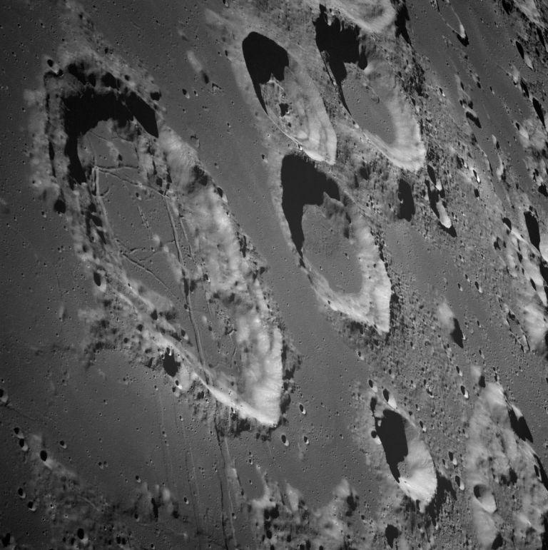 Νέα μέθοδος ανάλυσης πετρωμάτων της Σελήνης