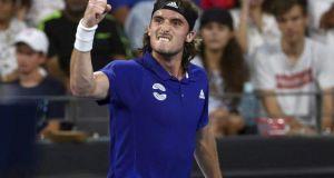 Ο Τσιτσιπάς κατέκτησε και φέτος το Open 13 της Μασσαλίας