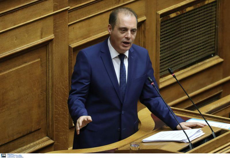 Ο Βελόπουλος για την υπερχρεωμένη Κοινωφελή Επιχείρηση του Δήμου Ι.Π. Μεσολογγίου