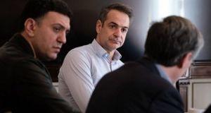 Κλείνουν τα σύνορα προς Αλβανία, Σκόπια – Σταματούν τα πλοία…