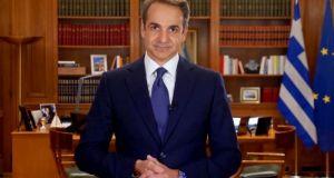 Διάγγελμα του Πρωθυπουργού Κυριάκου Μητσοτάκη στις 19:30