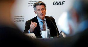 Επιστολή προέδρου IAAF σε Δ.Ο.Ε.: «Να αναβληθούν οι Ολυμπιακοί Αγώνες»
