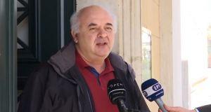 Δήλωση του Νίκου Καραθανασόπουλου για τις ευθύνες Ν.Δ. και ΣΥ.ΡΙΖ.Α.…