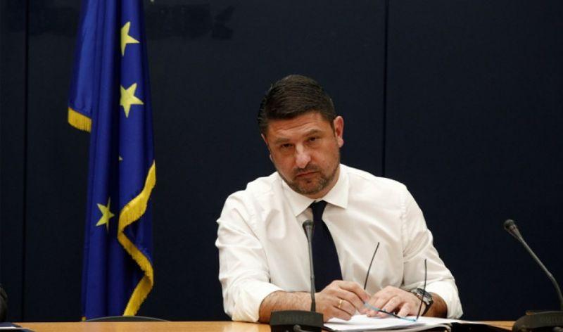 Νίκος Χαρδαλιάς: Χωρίς Λαϊκές Αγορές το Σάββατο – Νέα έκκληση στους πολίτες