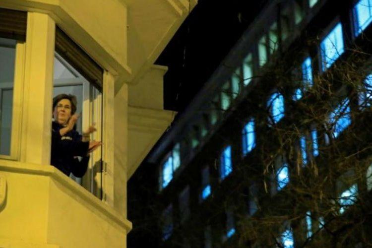 Αγρίνιο: Κάλεσμα να βγούμε, την Παρασκευή το βράδυ, όλοι στα μπαλκόνια με μουσική