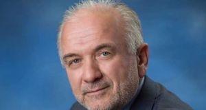 Ο Δήμαρχος Ι.Π. Μεσολογγίου, Κώστας Λύρος, προσφέρει τον μισό μισθό…