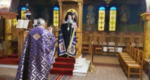 Ναυπάκτου Ἱερόθεος: Τό ὄνομα τοῦ Χριστοῦ (Βίντεο)