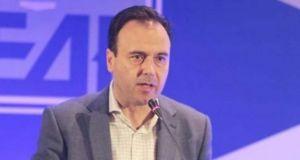 Παπαστεργίου: Και οι Δήμαρχοι να προσφέρουν το 50% των μισθών…