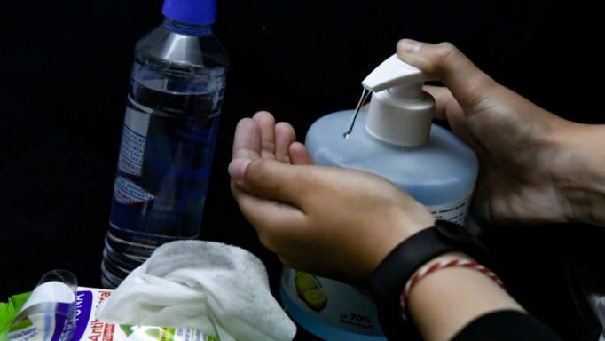 Η.Π.Α.: Θάνατοι από κατάποση απολυμαντικών χεριών