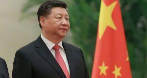 Σι Τζινπίνγκ: Συνεργασία με την Γαλλία για τον έλεγχο εξάπλωσης…