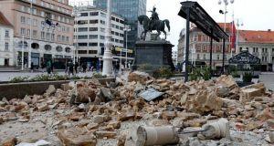 Πρωθυπουργός Κροατίας: Ο μεγαλύτερος σεισμός στο Ζάγκρεμπ εδώ και 140…