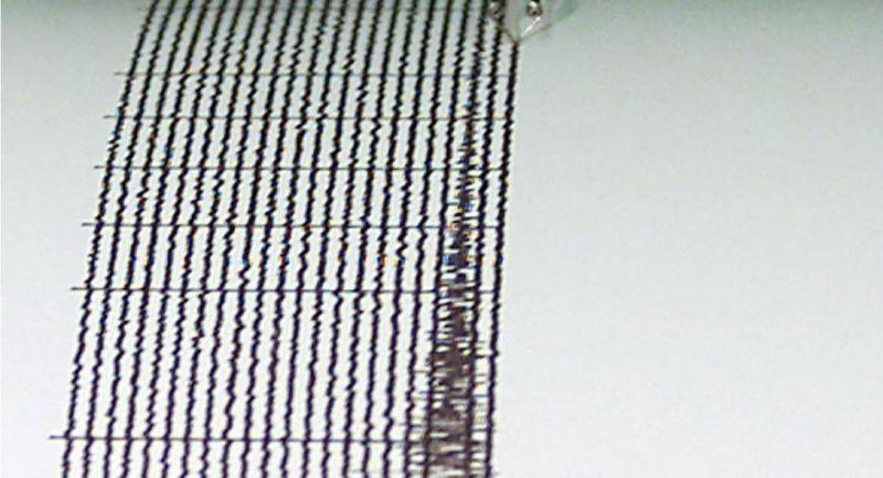Σεισμός μεγέθους 5,1 βαθμών στην επαρχία Κερμανσάχ στα δυτικά του Ιράν