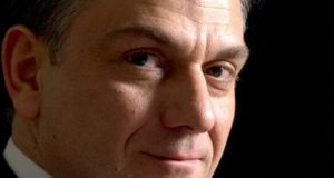Θάνος Μωραΐτης: Μπορούμε και θα τα καταφέρουμε