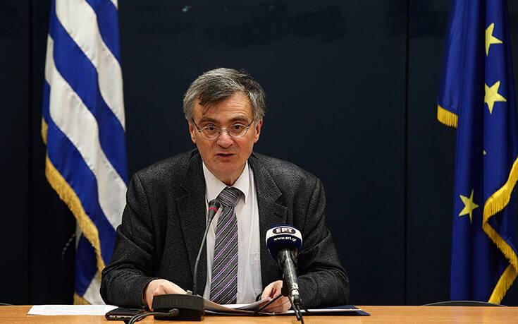 Κορωνοϊός – Ελλάδα: 52 νέα κρούσματα – 1.884 στο σύνολο – 84 διασωληνωμένοι – 83 νεκροί
