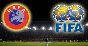 Καμία απαίτηση της FIFA για «ψαλίδι» 50% στα συμβόλαια ποδοσφαιριστών
