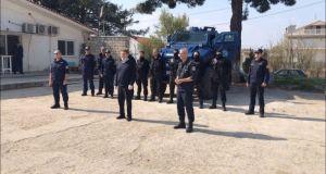 Χρυσοχοΐδης από τον Έβρο: Φράχτης στα σύνορα σε όσα σημεία…