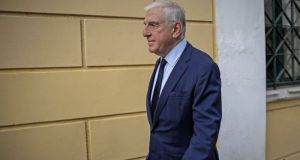 Γιάννος Παπαντωνίου: Αποφυλακίζεται εντός της ημέρας ο πρώην Υπουργός