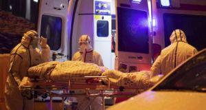 Γαλλία: Μεγαλώνει ο τραγικός κατάλογος – 541 νεκροί μόνο στα…