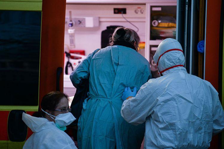 Ε.Ο.Δ.Υ.: 24 νέα κρούσματα κορωνοϊού στην Ελλάδα – Κανένας θάνατος